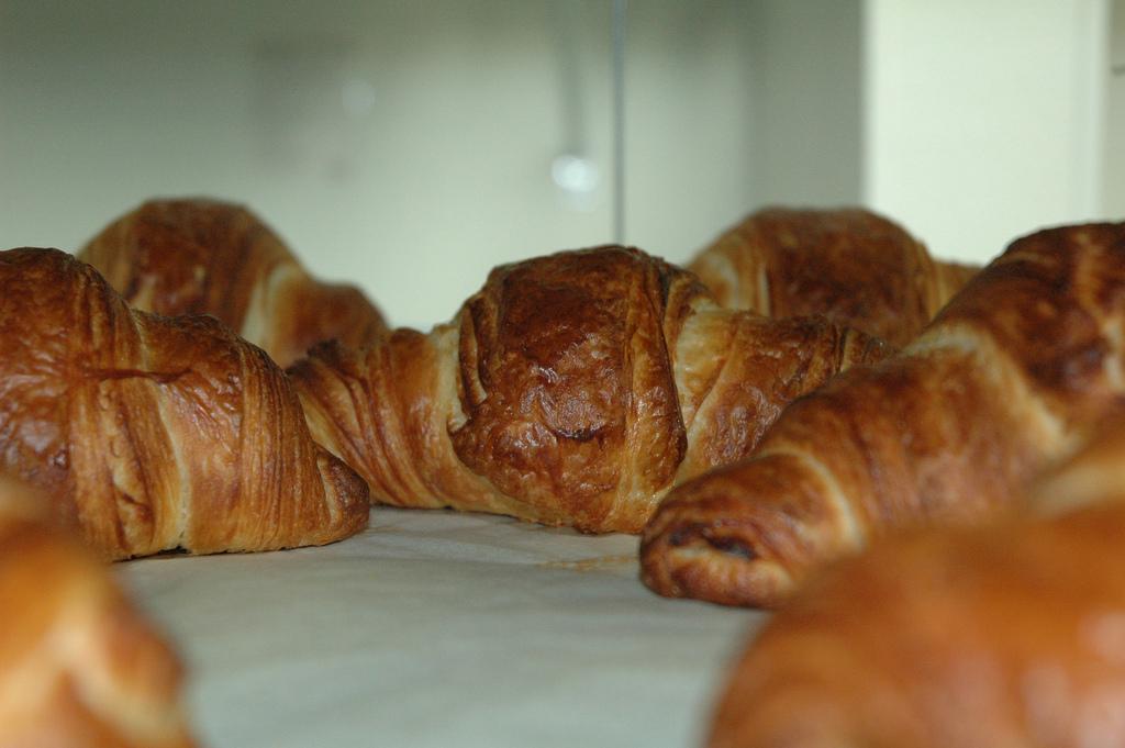 Berkeley croissant class – July 13 – 6-9 pm
